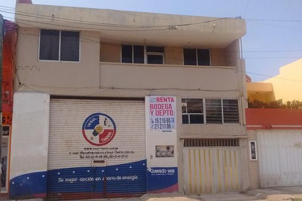 Foto de departamento en renta en  , coatzacoalcos centro, coatzacoalcos, veracruz de ignacio de la llave, 8071773 No. 01