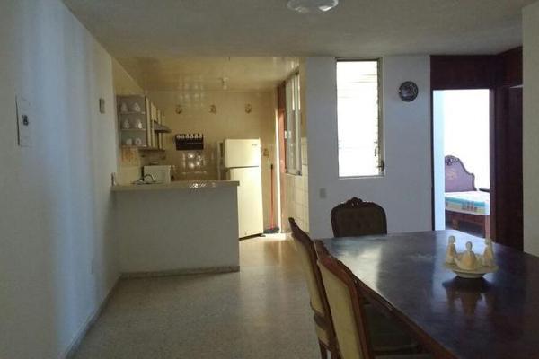 Foto de departamento en renta en  , coatzacoalcos centro, coatzacoalcos, veracruz de ignacio de la llave, 8071773 No. 07