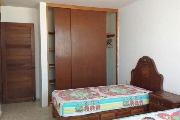 Foto de departamento en renta en  , coatzacoalcos centro, coatzacoalcos, veracruz de ignacio de la llave, 8071773 No. 12