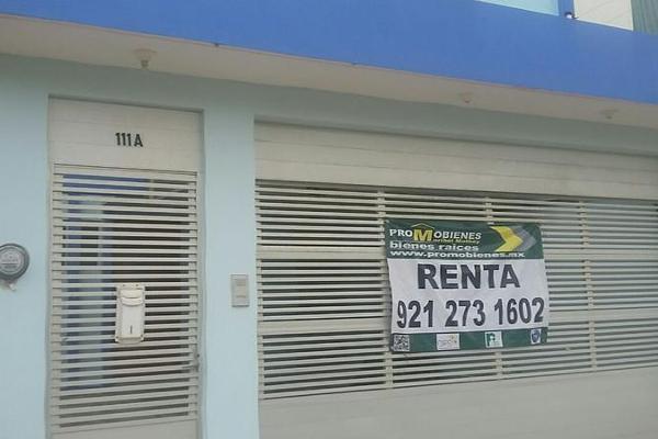 Foto de casa en renta en  , coatzacoalcos, coatzacoalcos, veracruz de ignacio de la llave, 11543486 No. 01