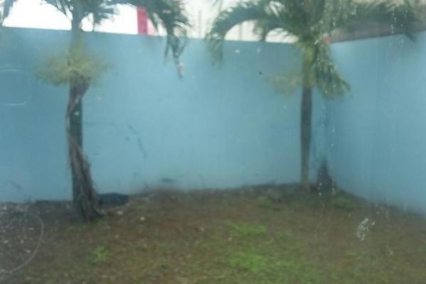 Foto de casa en renta en  , coatzacoalcos, coatzacoalcos, veracruz de ignacio de la llave, 11543486 No. 17