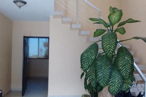 Foto de casa en renta en  , coatzacoalcos, coatzacoalcos, veracruz de ignacio de la llave, 11846112 No. 02