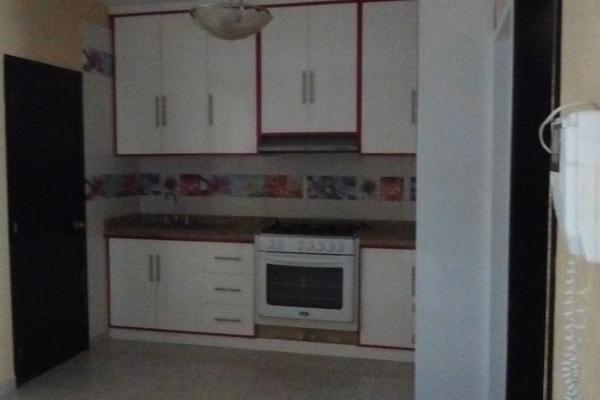 Foto de casa en renta en  , coatzacoalcos, coatzacoalcos, veracruz de ignacio de la llave, 11846112 No. 05