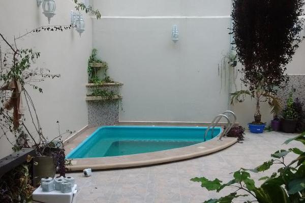 Foto de casa en renta en  , coatzacoalcos, coatzacoalcos, veracruz de ignacio de la llave, 11846112 No. 11