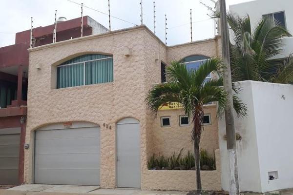 Foto de casa en venta en  , coatzacoalcos, coatzacoalcos, veracruz de ignacio de la llave, 8068716 No. 01