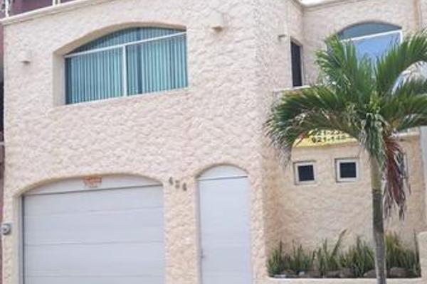Foto de casa en venta en  , coatzacoalcos, coatzacoalcos, veracruz de ignacio de la llave, 8068716 No. 02