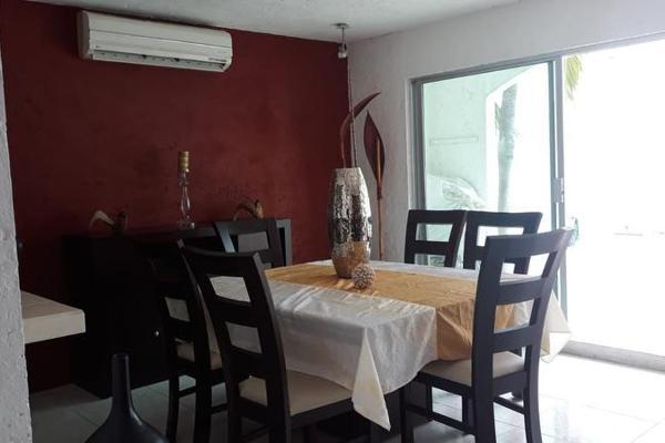 Foto de casa en venta en  , coatzacoalcos, coatzacoalcos, veracruz de ignacio de la llave, 8068716 No. 03