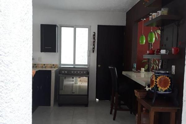 Foto de casa en venta en  , coatzacoalcos, coatzacoalcos, veracruz de ignacio de la llave, 8068716 No. 06