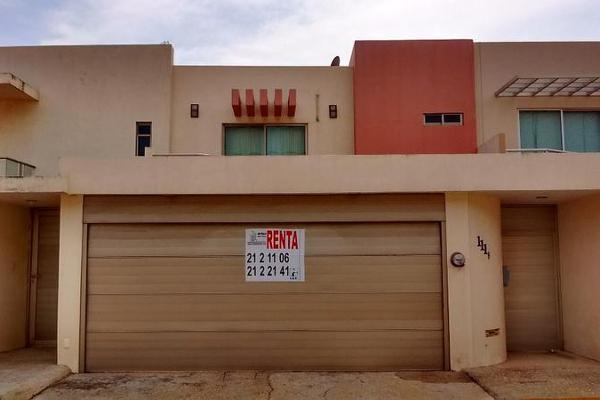 Foto de casa en renta en  , coatzacoalcos, coatzacoalcos, veracruz de ignacio de la llave, 8071356 No. 01