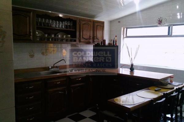 Foto de casa en venta en  , coaxustenco, metepec, méxico, 2633820 No. 02