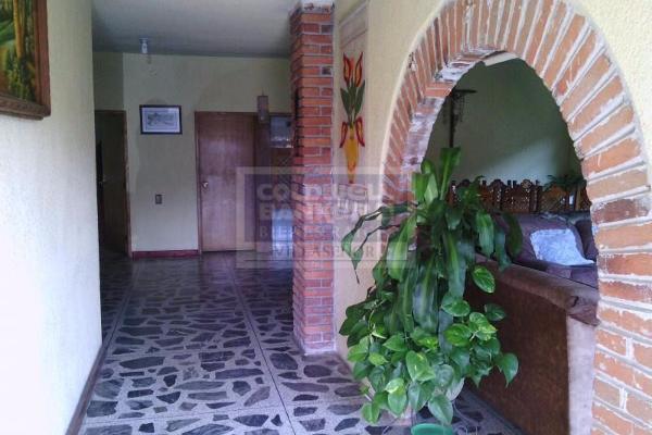 Foto de casa en venta en  , coaxustenco, metepec, méxico, 2633820 No. 03