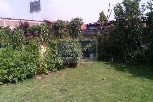 Foto de casa en venta en  , coaxustenco, metepec, méxico, 2633820 No. 04
