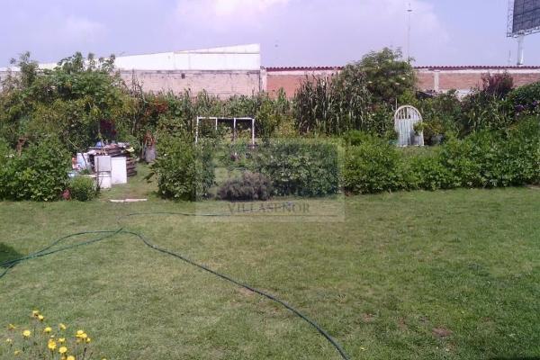 Foto de casa en venta en  , coaxustenco, metepec, méxico, 2633820 No. 05