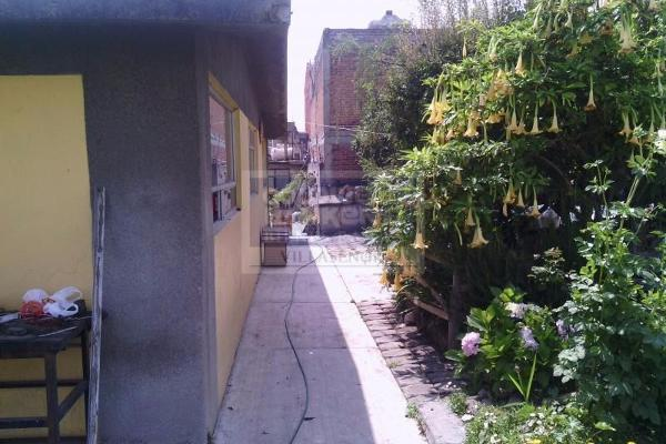 Foto de casa en venta en  , coaxustenco, metepec, méxico, 2633820 No. 06