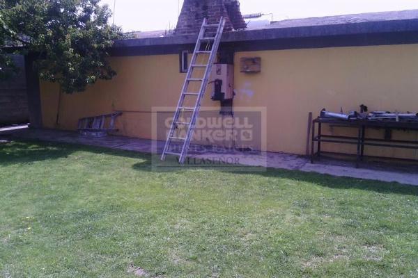 Foto de casa en venta en  , coaxustenco, metepec, méxico, 2633820 No. 07