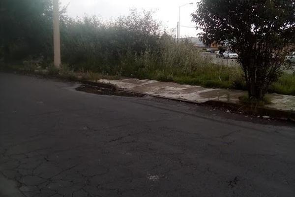 Foto de terreno comercial en venta en  , coaxustenco, metepec, méxico, 5693569 No. 01