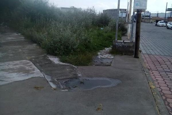 Foto de terreno comercial en venta en  , coaxustenco, metepec, méxico, 5693569 No. 02