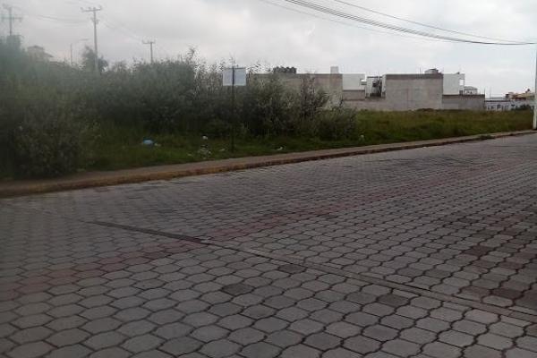 Foto de terreno comercial en venta en  , coaxustenco, metepec, méxico, 5693569 No. 04