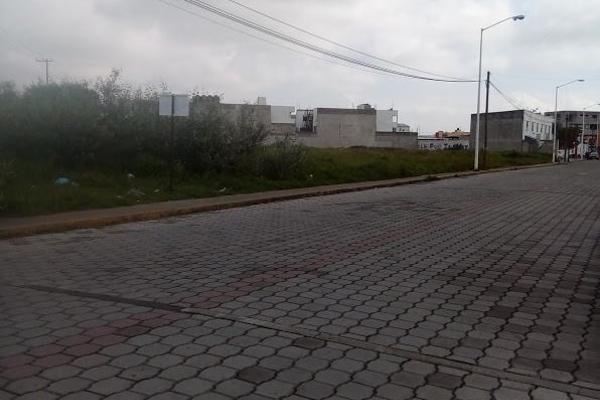 Foto de terreno comercial en venta en  , coaxustenco, metepec, méxico, 5693569 No. 05