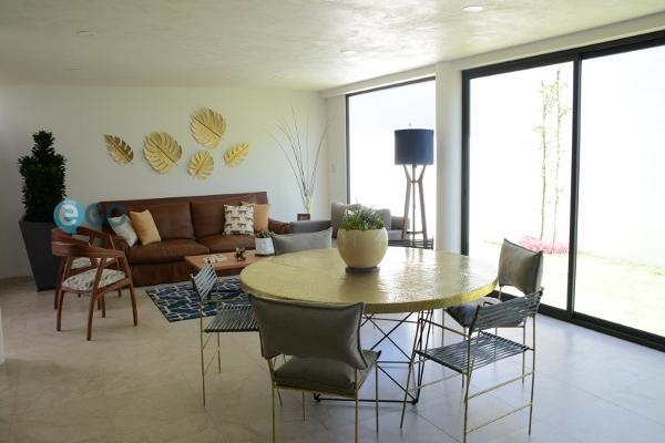 Foto de casa en venta en  , coaxustenco, metepec, méxico, 5944109 No. 02