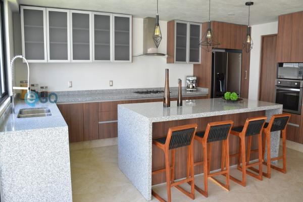 Foto de casa en venta en  , coaxustenco, metepec, méxico, 5944109 No. 05