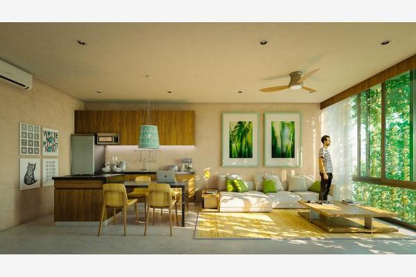 Foto de departamento en venta en carrettera 45, villas tulum, tulum, quintana roo, 10125816 No. 03