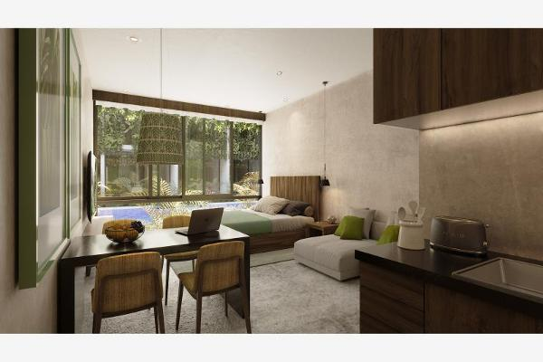 Foto de departamento en venta en carrettera 45, villas tulum, tulum, quintana roo, 10125816 No. 04
