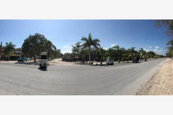 Foto de terreno habitacional en venta en coba 1, aldea zama, tulum, quintana roo, 9293193 No. 06