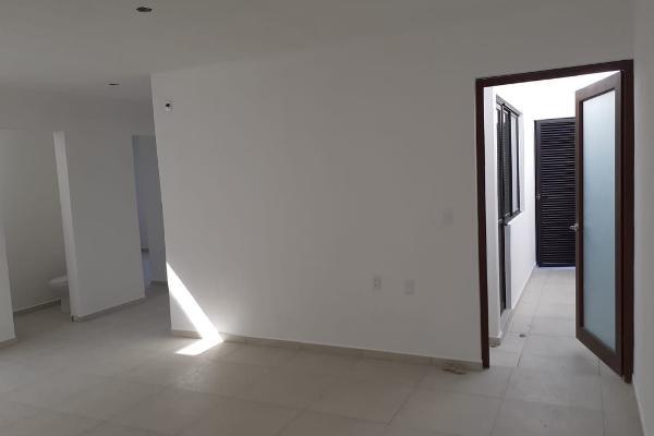 Foto de casa en venta en coba , juriquilla, querétaro, querétaro, 14023668 No. 04