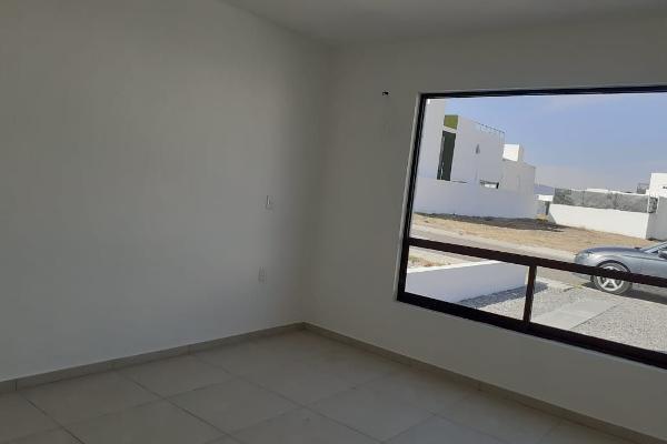 Foto de casa en venta en coba , juriquilla, querétaro, querétaro, 14023668 No. 06