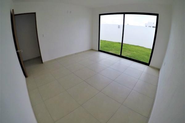 Foto de casa en venta en coba , juriquilla, querétaro, querétaro, 14023668 No. 07