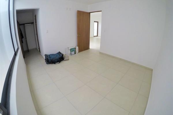 Foto de casa en venta en coba , juriquilla, querétaro, querétaro, 14023668 No. 10