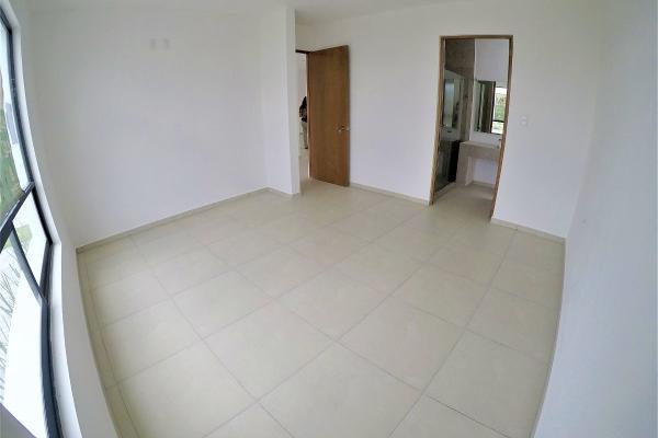 Foto de casa en venta en coba , juriquilla, querétaro, querétaro, 14023668 No. 12