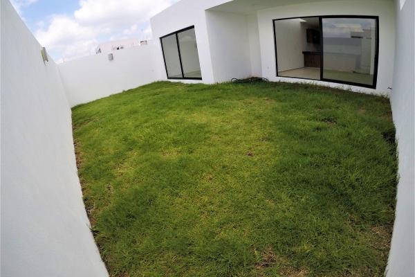 Foto de casa en venta en coba , juriquilla, querétaro, querétaro, 14023668 No. 13