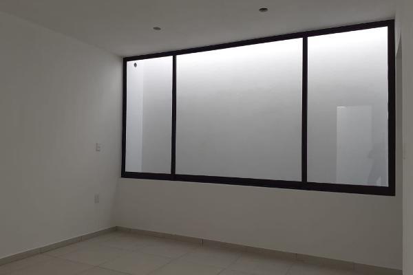 Foto de casa en venta en coba , juriquilla, querétaro, querétaro, 14023668 No. 14