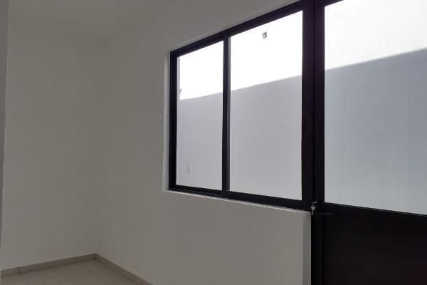 Foto de casa en venta en coba , juriquilla, querétaro, querétaro, 14023668 No. 18