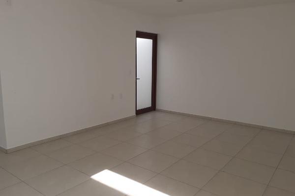 Foto de casa en venta en coba , juriquilla, querétaro, querétaro, 14023668 No. 22