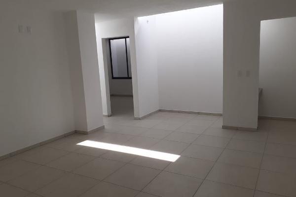 Foto de casa en venta en coba , juriquilla, querétaro, querétaro, 14023668 No. 23