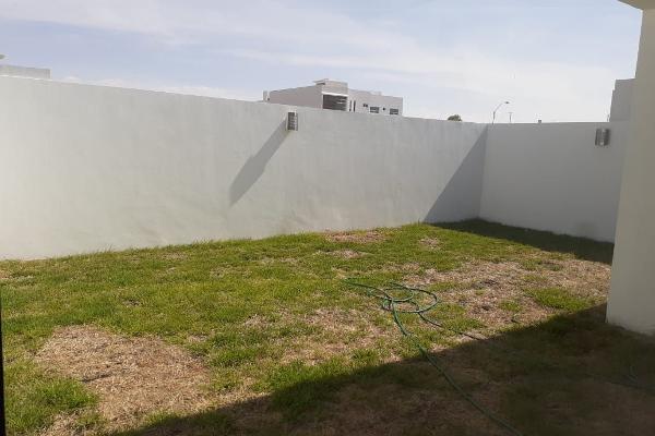 Foto de casa en venta en coba , juriquilla, querétaro, querétaro, 14023668 No. 24