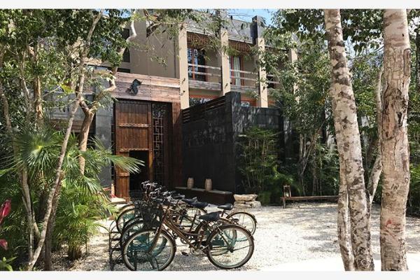 Foto de departamento en venta en coba , aldea zama, tulum, quintana roo, 8863070 No. 07