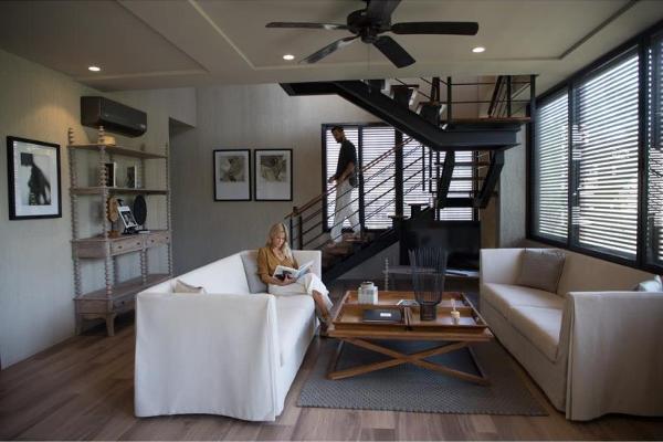 Foto de departamento en venta en coba , aldea zama, tulum, quintana roo, 8863070 No. 08
