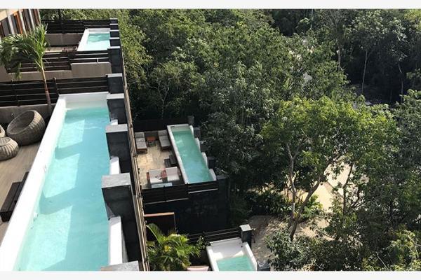 Foto de departamento en venta en coba , aldea zama, tulum, quintana roo, 8863070 No. 09