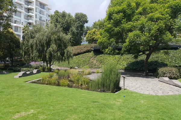 Foto de departamento en venta en cobalto 66 - planta jardín 3 , lomas del pedregal framboyanes, tlalpan, df / cdmx, 12810025 No. 12