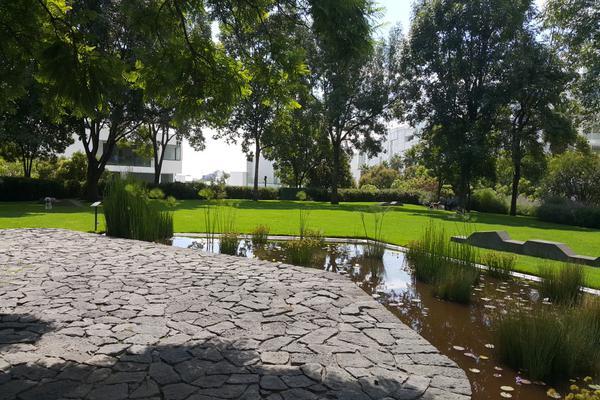 Foto de departamento en venta en cobalto 66 - planta jardín 3 , lomas del pedregal framboyanes, tlalpan, df / cdmx, 12810025 No. 13