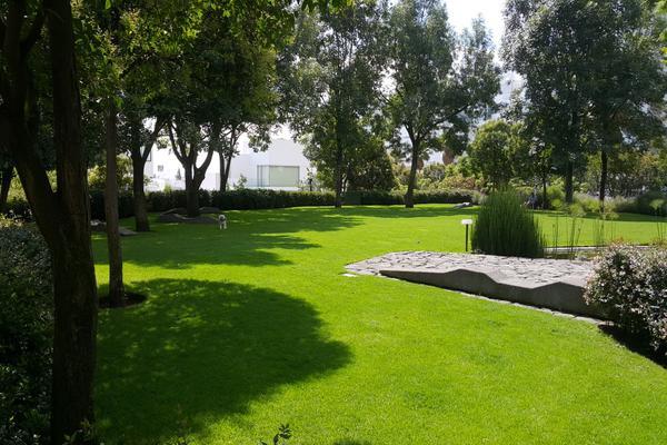 Foto de departamento en venta en cobalto 66 - planta jardín 3 , lomas del pedregal framboyanes, tlalpan, df / cdmx, 12810025 No. 14