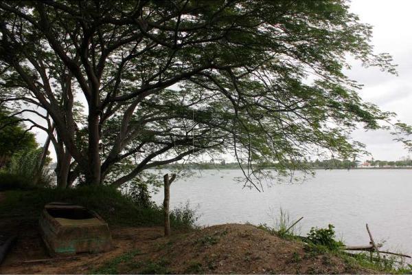 Foto de terreno habitacional en venta en s/n , cobos, tuxpan, veracruz de ignacio de la llave, 2670690 No. 03