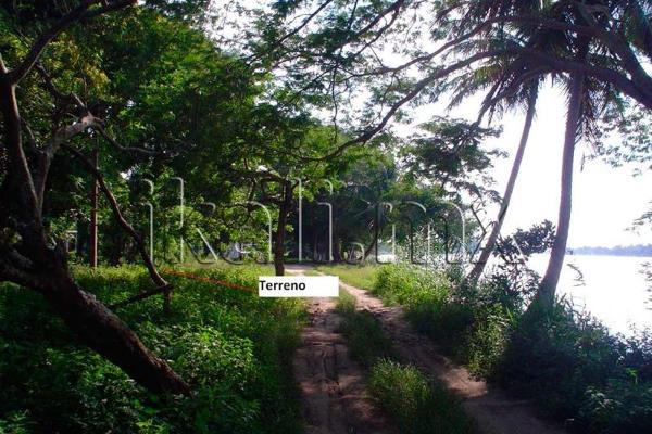 Foto de terreno habitacional en venta en s/n , cobos, tuxpan, veracruz de ignacio de la llave, 2670690 No. 05
