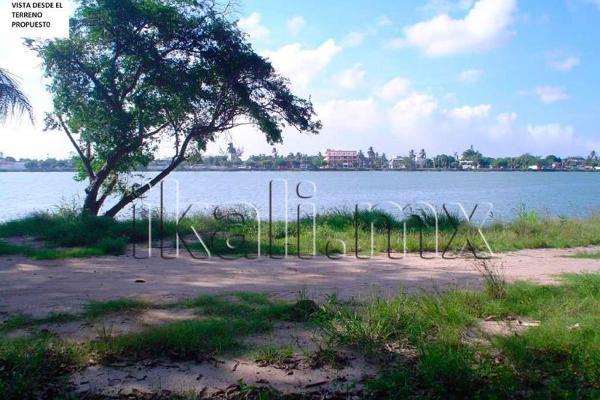Foto de terreno habitacional en venta en s/n , cobos, tuxpan, veracruz de ignacio de la llave, 2670690 No. 07