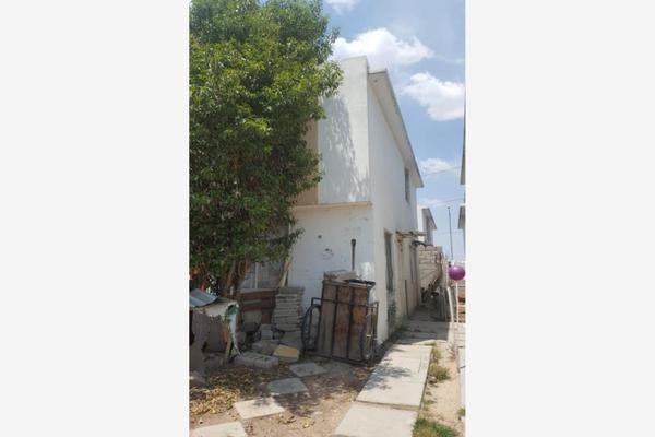 Foto de casa en venta en cobre 46 lote 26, la esmeralda, zumpango, méxico, 0 No. 01