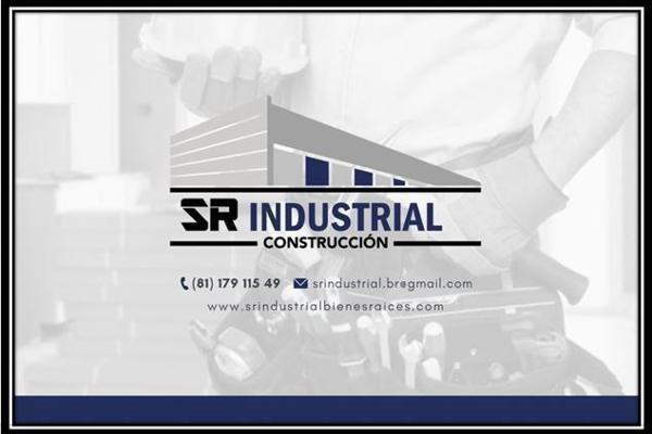 Foto de nave industrial en renta en cobre , ciudad industrial mitras, garcía, nuevo león, 13478387 No. 06